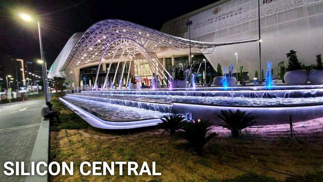 LULU SILICONE CENTRAL DSO DUBAI